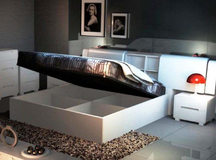 Cheap Queen Bed Frames And Mattresses