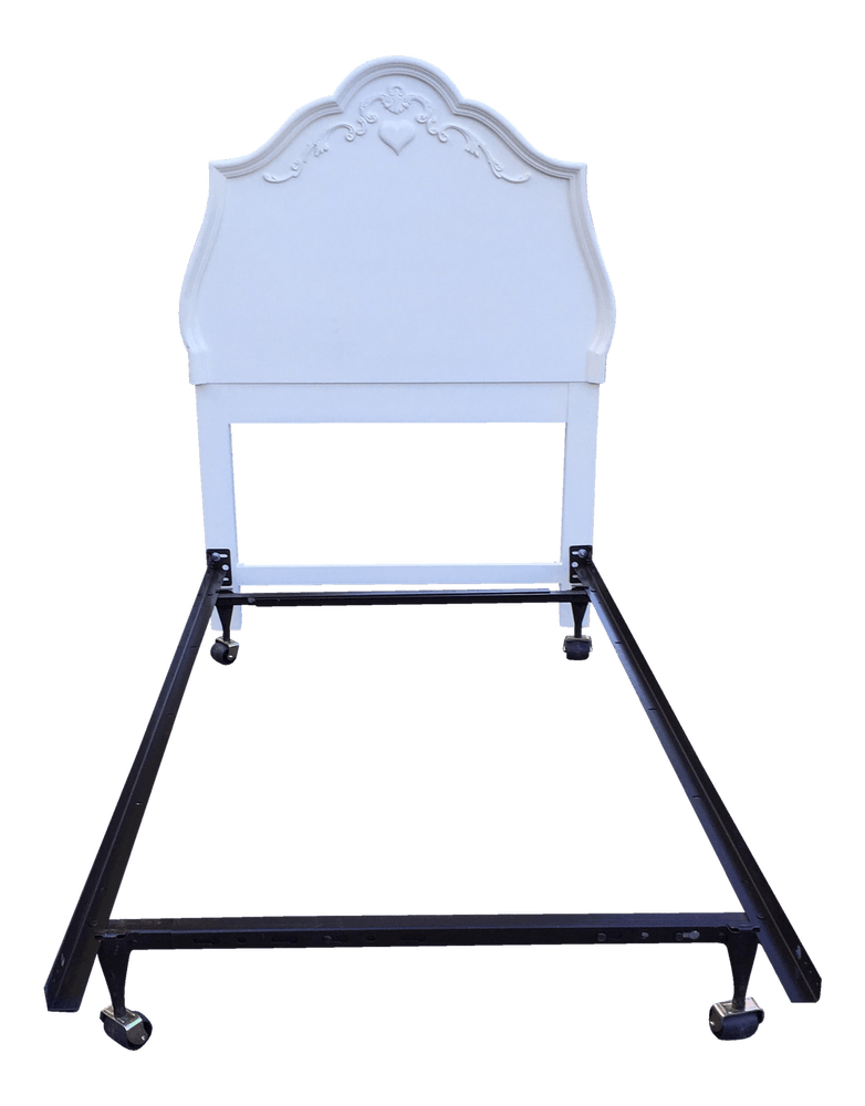Child's Twin Bed Frame
