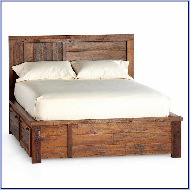 Country Bed Frames For Sale