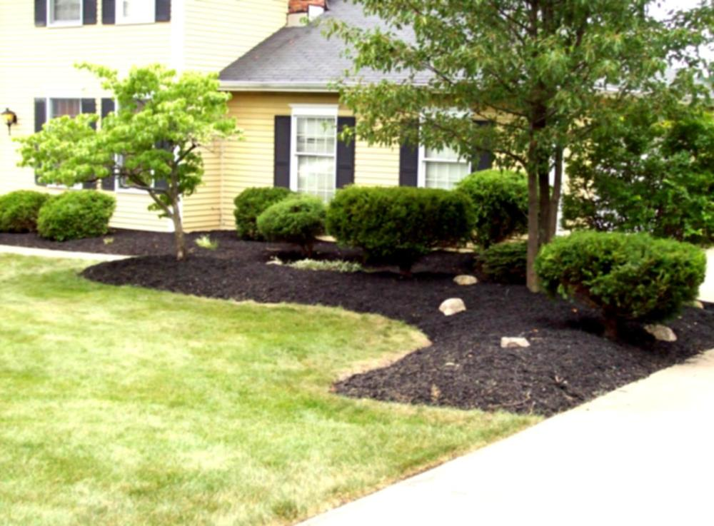 Front Yard Landscape Ideas On A Budget