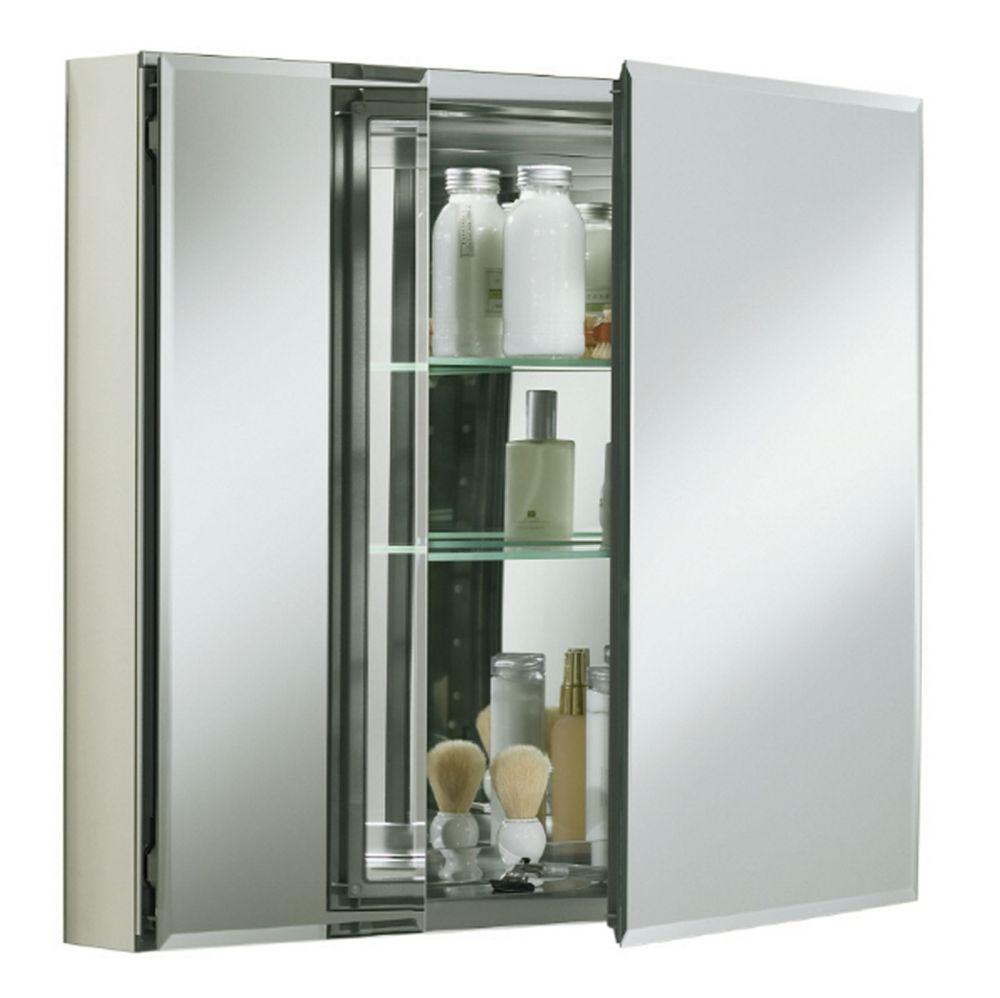 Kohler Beveled Mirror Medicine Cabinet